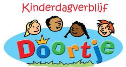Kinderopvang Doortje Logo